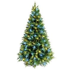 Искусственная Ель Green Trees Валерио LED 150cm