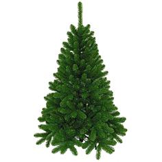 Искусственная Ель Crystal Trees Питерская зеленая 120cm KP8112