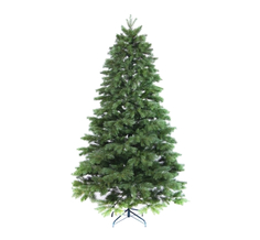 Искусственная Ель Crystal Trees Швейцарская 185cm KP9418
