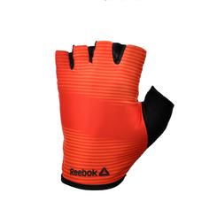 Перчатки для тренировок Reebok RAGB-11234RD размер S Red