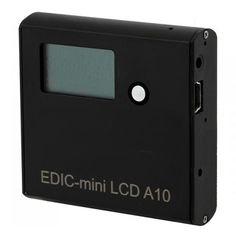 Диктофон Edic-mini LCD A10-300h - 2Gb