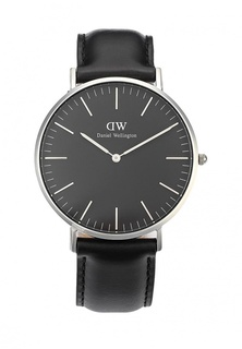 Часы Daniel Wellington Classic Black Sheffield