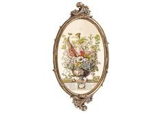 Репродукция «12 месяцев цветения» (Декабрь) Object Desire