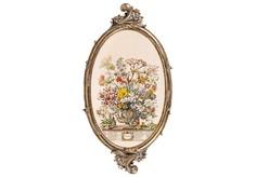 Репродукция «12 месяцев цветения» (Октябрь) Object Desire