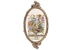 Репродукция «12 месяцев цветения» (Сентябрь) Object Desire