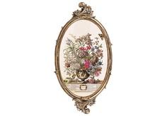 Репродукция «12 месяцев цветения» (Июль) Object Desire