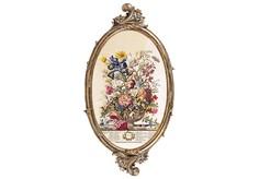 Репродукция «12 месяцев цветения» (Июнь) Object Desire