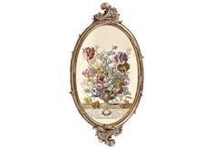 Репродукция «12 месяцев цветения» (Апрель) Object Desire