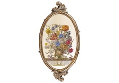 Репродукция «12 месяцев цветения» (Март) Object Desire