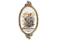 Репродукция «12 месяцев цветения» (Февраль) Object Desire