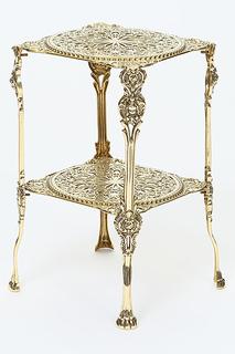 Столик, 2 столешницы Stilars