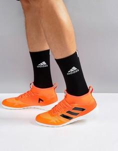 Красные кроссовки adidas Football Ace Tango 17.3 CG3710 - Красный