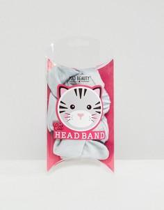 Повязка на голову с кошачьими ушками эксклюзивно для ASOS - Мульти Beauty Extras