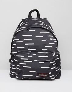 Рюкзак с принтом объемом 24 л Eastpak - Черный