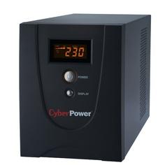 Источник бесперебойного питания CyberPower Value SOHO 1500VA/900W VALUE1500ELCD
