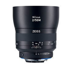 Объектив Carl Zeiss Nikon 50 mm F/2.0 Milvus ZF.2 2096-558