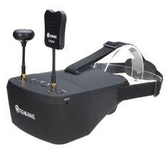 Очки виртуальной реальности Eachine EV800D