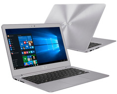 Ноутбук ASUS Zenbook UX330UA-FC297R 90NB0CW1-M08200 (Intel Core i5-8250U 1.6 GHz/8192Mb/512Gb SSD/Intel HD Graphics 620/Wi-Fi/Cam/13.3/1920x1080/Windows 10 Pro 64-bit)
