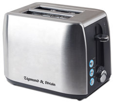 Тостер Zigmund & Shtain ST-85