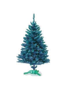 Ель искусственная Ель Елка от белки Анастасия 130cm Blue