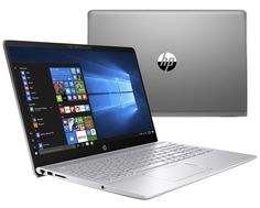 Ноутбук HP Pavilion 15-ck008ur 2PP71EA (Intel Core i7-8550U 1.8 GHz/8192Mb/1000Gb + 128Gb SSD/No ODD/nVidia GeForce MX150 2048Mb/Wi-Fi/Cam/15.6/1920x1080/Windows 10 64-bit)