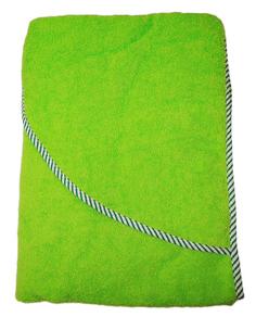 Полотенце с капюшоном Baby Swimmer BST11C