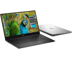 Ноутбук Dell XPS 13 9360-0018 (Intel Core i7-8550U 1.8 GHz/8192Mb/256Gb SSD/No ODD/Intel HD Graphics/Wi-Fi/Bluetooth/Cam/13.3/3200x1800/Windows 10 Pro 64-bit)