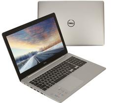 Ноутбук Dell Inspiron 5570 5570-8749 (Intel Core i3-6006U 2.0 GHz/4096Mb/256Gb SSD/DVD-RW/AMD Radeon 530 2048Mb/Wi-Fi/Cam/15.6/1920x1080/Linux)