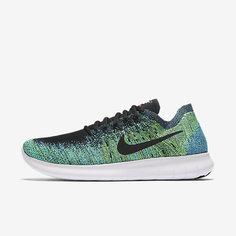 Мужские беговые кроссовки Nike Free RN Flyknit 2017