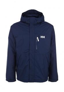 Комплект ветровка и куртка утепленная Helly Hansen