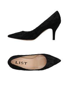 Туфли List
