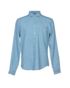 Джинсовая рубашка Edwin