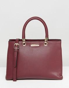 Мягкая сумка-тоут Carvela Darla - Красный