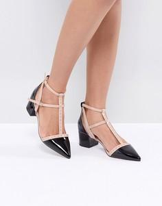 Туфли на каблуке Miss KG Averie - Черный