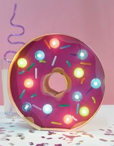 Светильник в виде пончика Sunnylife - Мульти