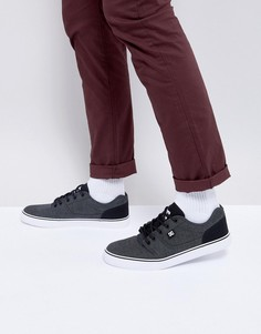 Кроссовки DC Shoes Tonik TX SE - Серый