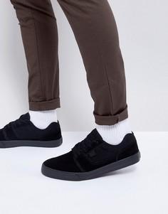 Кроссовки DC Shoes Tonik - Черный