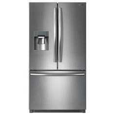Холодильник многодверный Daewoo