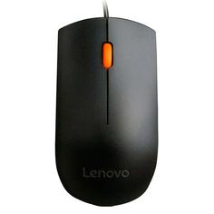 Мышь проводная Lenovo 300 USB (GX30M39704)