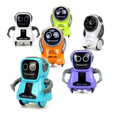 Робот Silverlit «Pokibot» в ассортименте