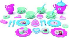 Игровой набор посуды для чая Bildo «Холодное сердце» 32 пр.