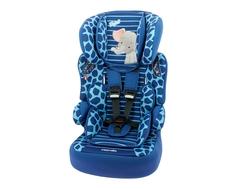 Автокресло Nania «Beline SP Animals» 9-36 кг синий