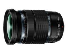 Объектив Olympus M.Zuiko Digital ED 12-100 mm f/4.0 Is Pro*