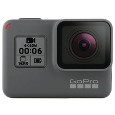Экшн-камера GoPro Hero 6 Black CHDHX-601-RU