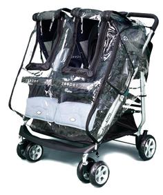 Дождевик для колясок Esspero Cabinet Duette RV51243