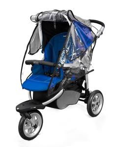 Дождевик для колясок Esspero Cabinet Lux RV51238