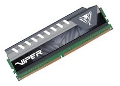 Модуль памяти Patriot Memory DDR4 DIMM 2133Mhz PC4-19200 CL14 - 4Gb PVE44G213C4GY