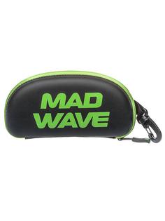 Гаджет Футляр для очков Mad Wave Black-Green M0707 01 0 10W