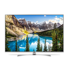 Телевизор LG 65UJ655V
