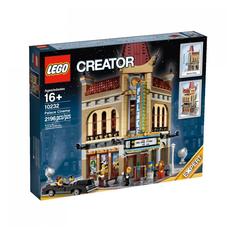 Конструктор Lego Creator Кинотеатр Палас 10232